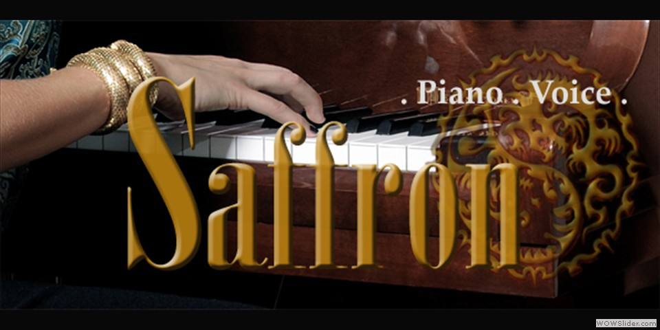 Marissa Burgess Creative Showgirl and Burlesque Production Saffron.Piano. Voice